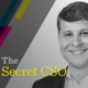 Secret CSO: John Scimone, Dell Technologies
