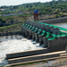 Suspected robber shot dead at Karuma Dam