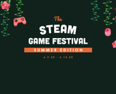 Valve supplants E3 with its third all-digital Steam Game Festival—and this one could be huge