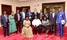 Museveni discusses energy sector with South African delegation