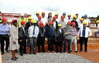Private company to manage Kampala- Entebbe expressway