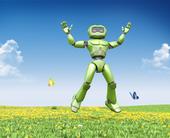 summer-robots