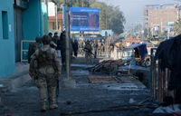 At least 15 dead in southwest Pakistan blast: police