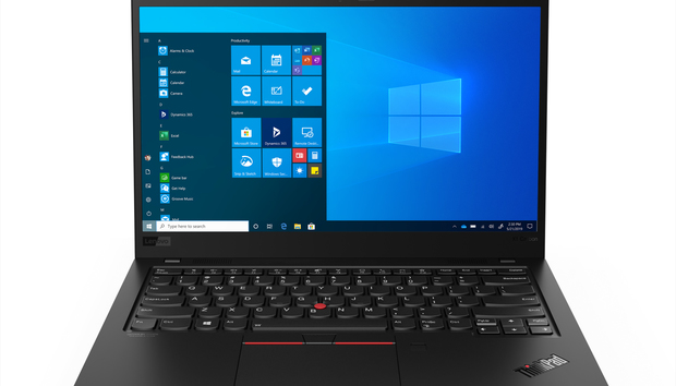 Lenovo's ThinkPad X1 Carbon Gen 8 gets Comet Lake power