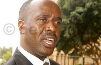 Minister Banyenzaki loses Rubanda West seat