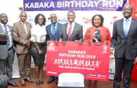Katikkiro calls for intensified efforts in sickle cell fight