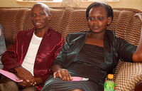 Pastor arrested for eloping with married woman