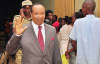 Nsibambi cared for his students