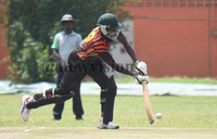Baby Cricket Cranes start World Cup Africa Qualifier campaign in style