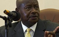 President Museveni signs Anti-gay Bill into law