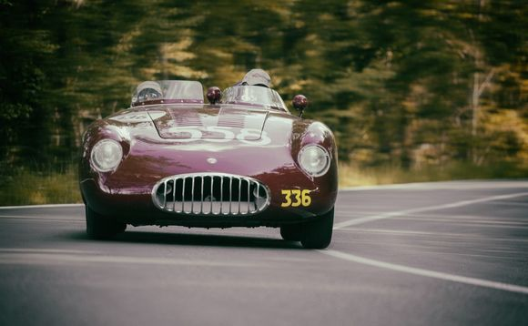 Gallery: Which top classic movie cars have increased the most in value?