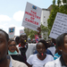 Kenyan doctors' union officials freed