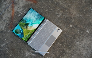 HP Spectre x360 13t Review: A thin-and-light that hasn't taken away all the good stuff
