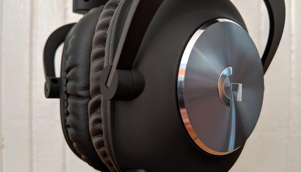 Logitech G Pro X review: The best headset Logitech's made yet