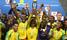FUFA to reward Onyango for CAF Champions League heroics