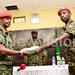 Sabiiti praised for discipline in military police