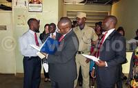 District compensates family of dead patient
