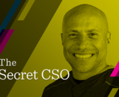 Secret CSO: George Gerchow, Sumo Logic