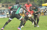 Uganda Cup: Pirates stun Kobs to setup final with Heathens