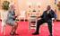 Museveni, Lagarde discuss economic growth