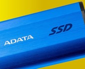 Adata SE800 Portable SSD review: IP68 rating makes it extra-tough