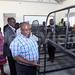 Minister decries high school dropout rate in Karamoja