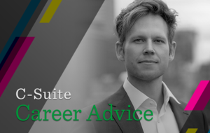 C-suite career advice: Matt Wielbut, Openly