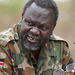 South Sudan rebel leader-turned-VP tests positive for coronavirus