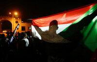 Sudan protesters urge new night-time rallies over 'massacre