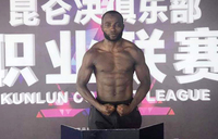 Semata targets American fights after China fight