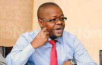 FUFA president Magogo unveils 4 year plan