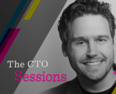 CTO Sessions: Scott Lundgren, Carbon Black