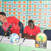 Micho to unveil Cranes squad for AFCON qualifiers