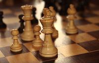 Chess league split plan rolls off
