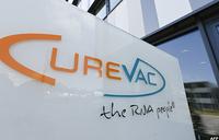 EU reaches virus vaccine deal with CureVac