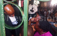 Kasiwukira's widow acquitted, co-accused convicted