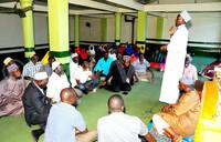 400 Hajj pilgrims depart Thursday