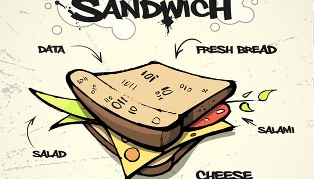 data-sandwich