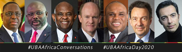 usiness leaders that had the conversation on frica post19