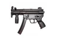 ISO probes missing gun in Kyotera