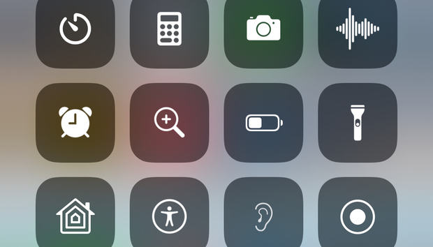 9 useful Control Center shortcuts for iPhone that you should be using