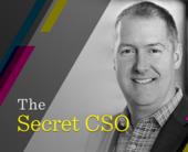 Secret CSO: Joe Brown, Boomi