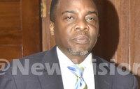 Police investigating firearm complaint against AG Byaruhanga