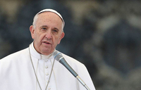Pope to issue guide to love, sex, marriage