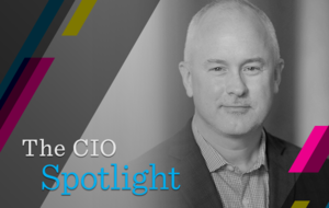 CIO Spotlight: Craig Williams, Ciena