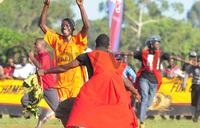Ayieko writes off KU''s title defence