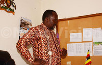 Katakwi LC5 chairman accused of assaulting resident