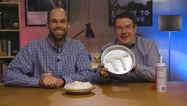 Pi Day is March 14 - 3.14 - and to many it's a big deal