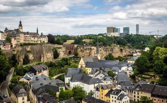 Almost 1 in 10 of all global funds domiciled in Luxembourg: study