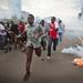 Kenya police break up anti-corruption rally with tear gas